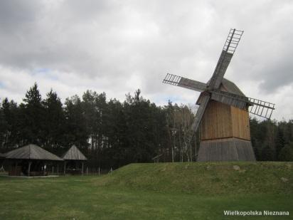 Jaracz - muzeum młynarstwa
