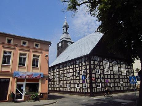Muzeum w kościele