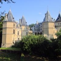 Gołuchów – francuski szyk w Wielkopolsce
