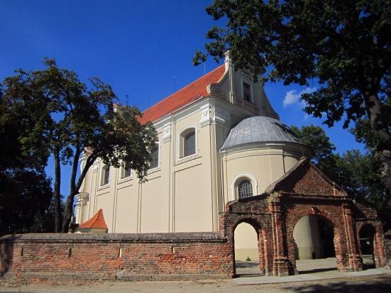 Kościół św. Stanisława w Żerkowie
