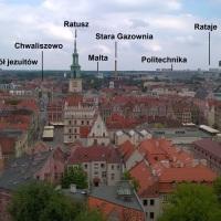 U Przemysła na zamku