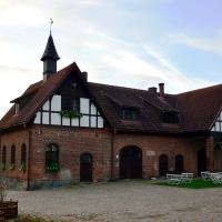 Folwark Wąsowo - pyszne miejsce
